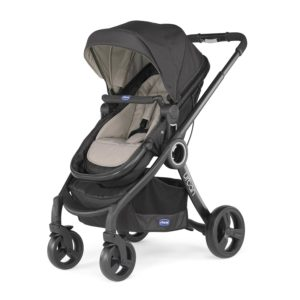 Chicco Pack Urban Plus Trio